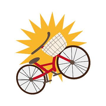 自転車事故注意!」 - 無料 ...