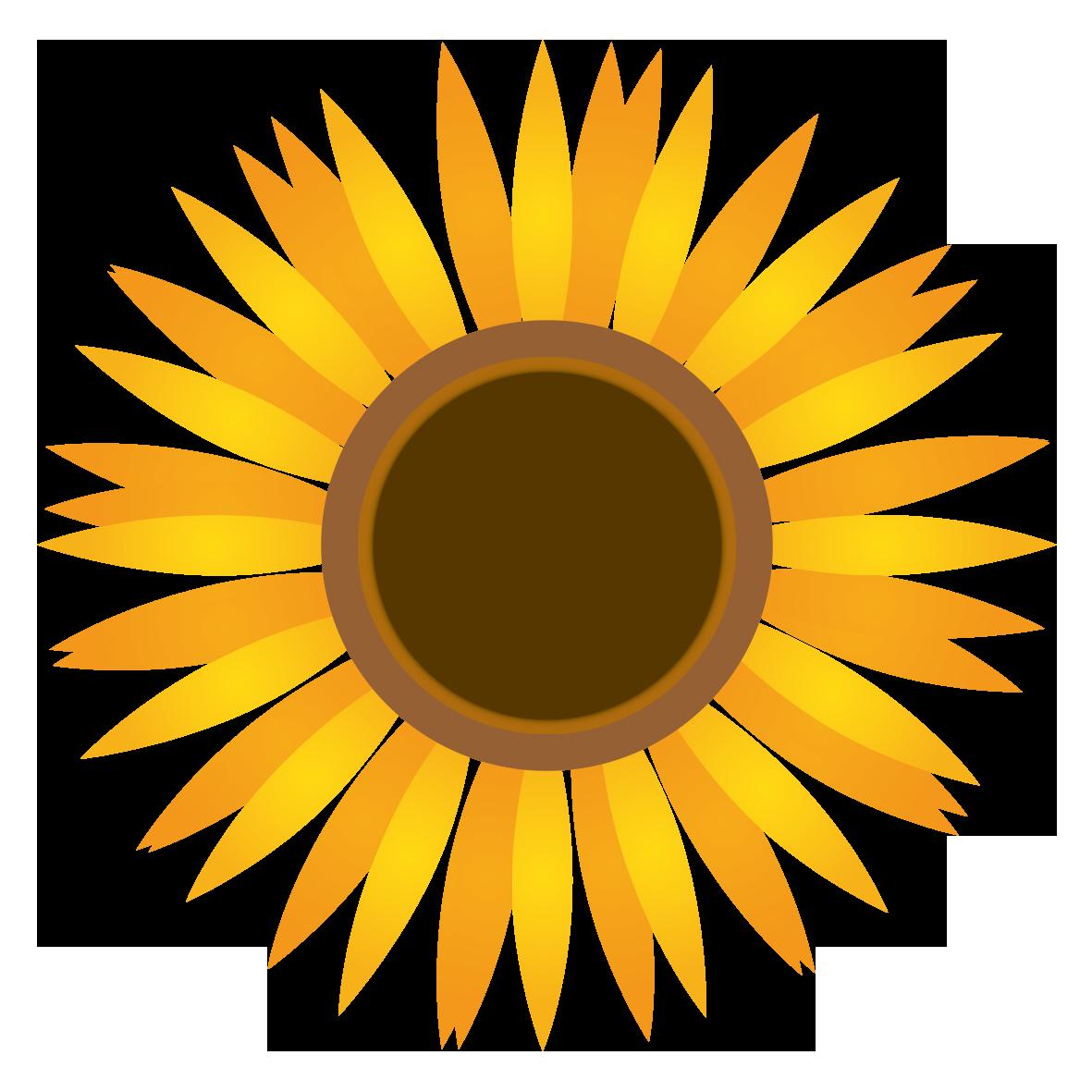 u300c u3072 u307e u308f u308a u306e u82b1 u300d  u7121 u6599 u30a4 u30e9 u30b9 u30c8 u611b free sunflower clip art free sunflower clip art images