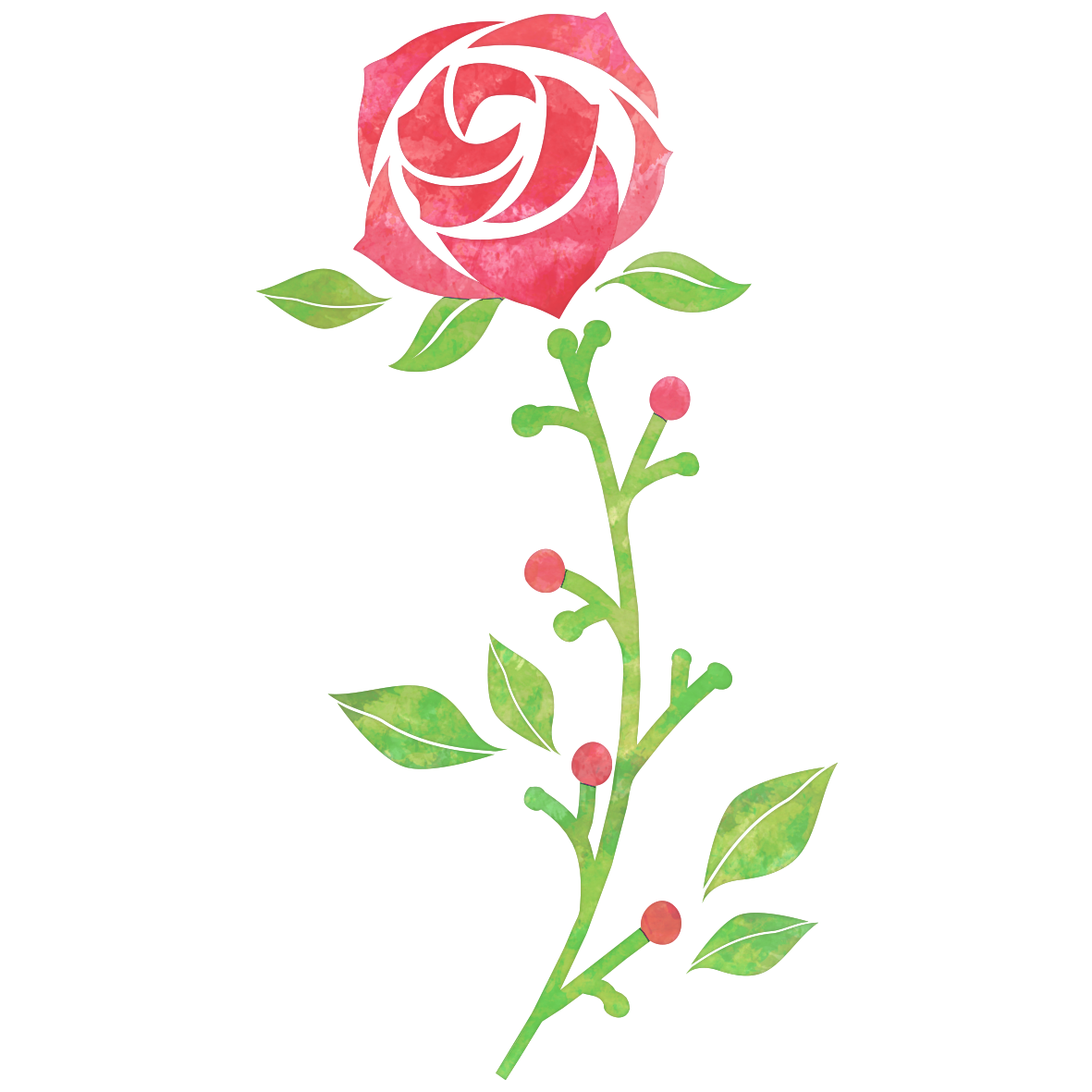 花」のイラスト一覧 - 無料イラスト愛